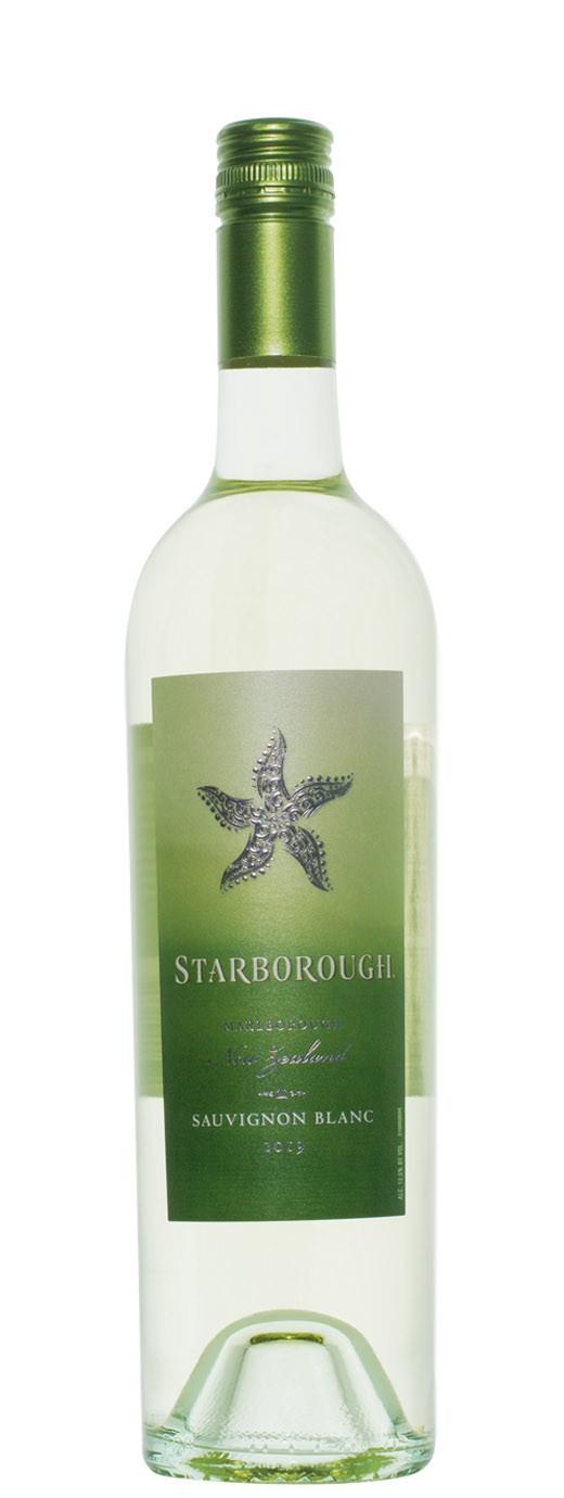 Starborough Sauvignon Blanc 750ml