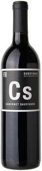Substance Cabernet Sauvignon 750ml