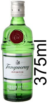 Tanqueray London Dry Gin 375ml