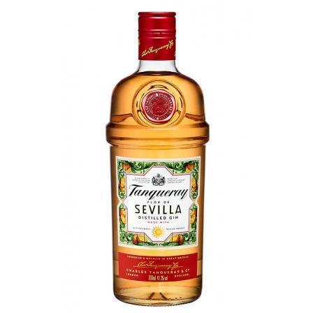 Tanqueray Sevilla Orange Gin 750ml