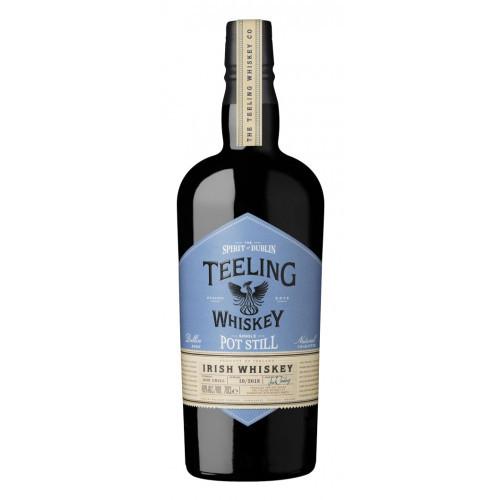 Teeling Single Pot Still Irish Whiskey 750ml