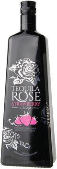 Tequila Rose Strawberry Cream 750ml