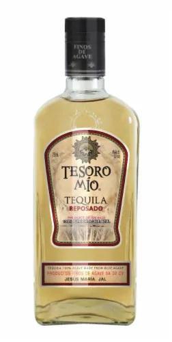 Tesoro Mio Tequila Reposado 1L