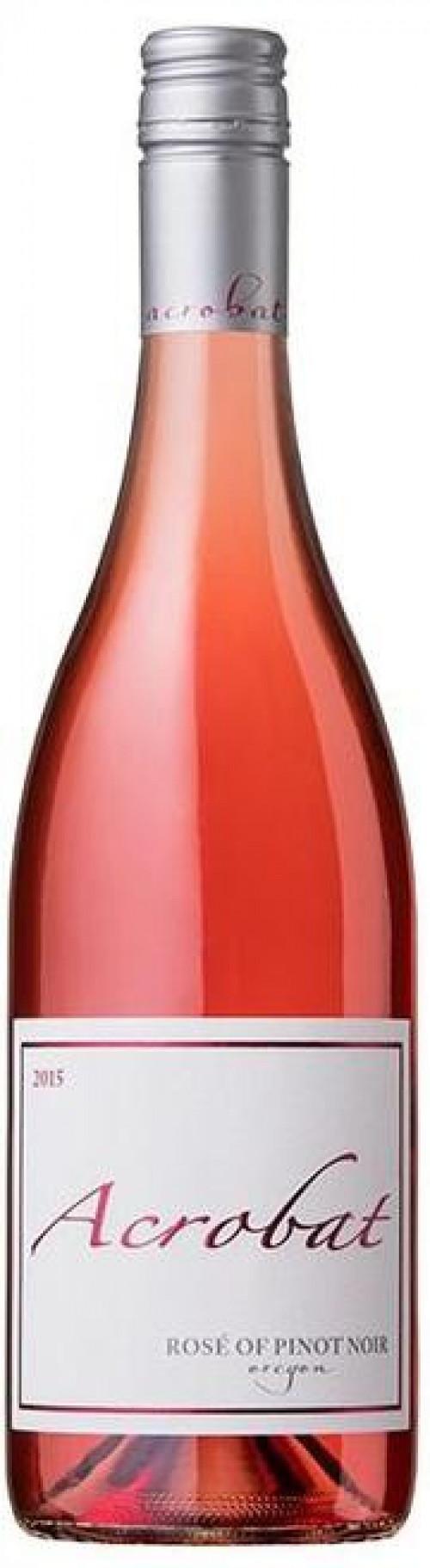 Acrobat Pinot Noir Rose 750ml