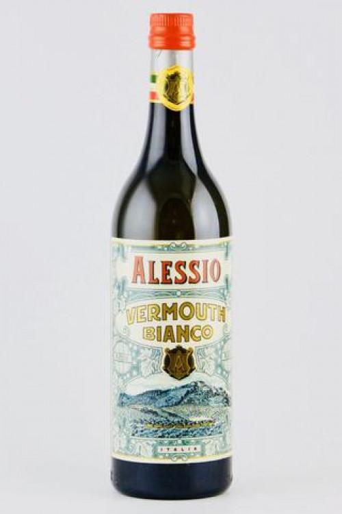 Alessio Vermouth Bianco 375ml