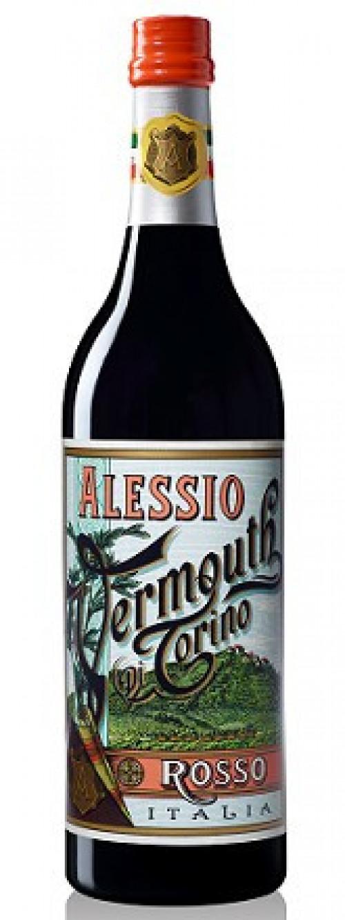 Alessio Vermouth Torino Rosso 375ml