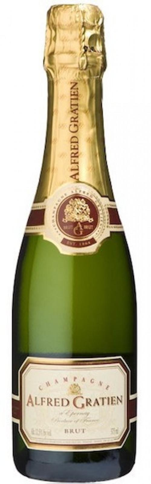 Alfred Gratien Brut Champagne 750ml