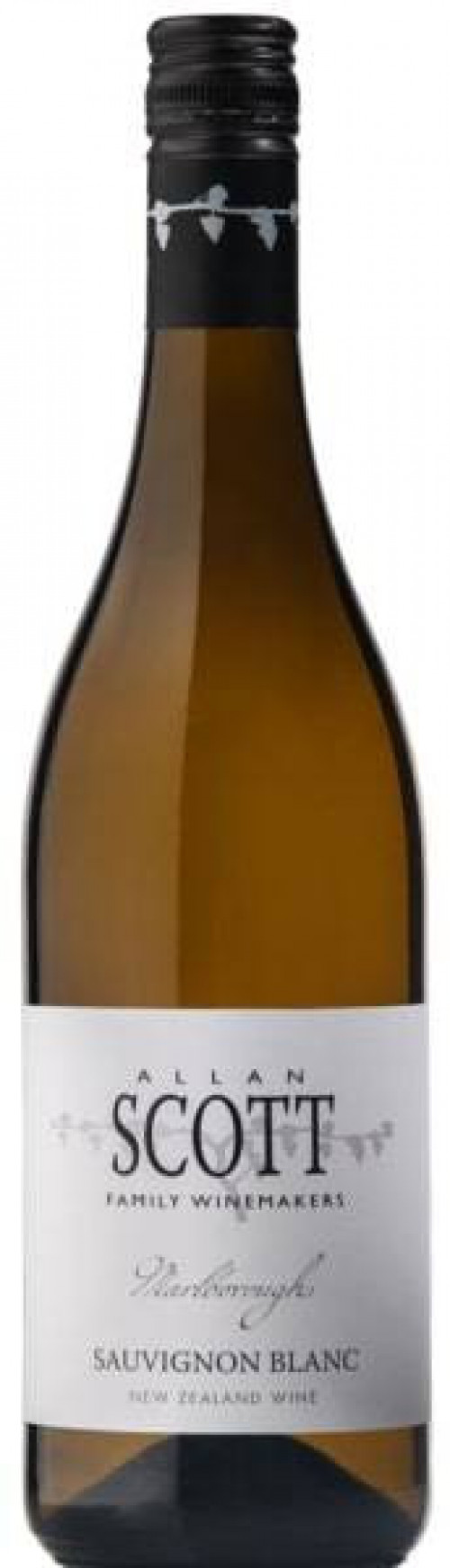 Allan Scott Sauvignon Blanc 750ml