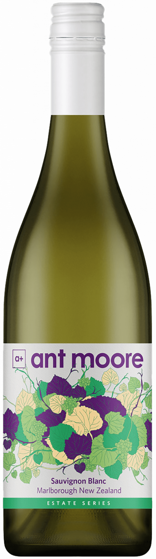 Ant Moore Sauvignon Blanc Estate 750ml