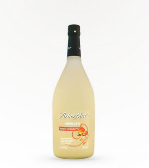 Arbor Mist Strawberry Mango Moscato 1.5 Ltr