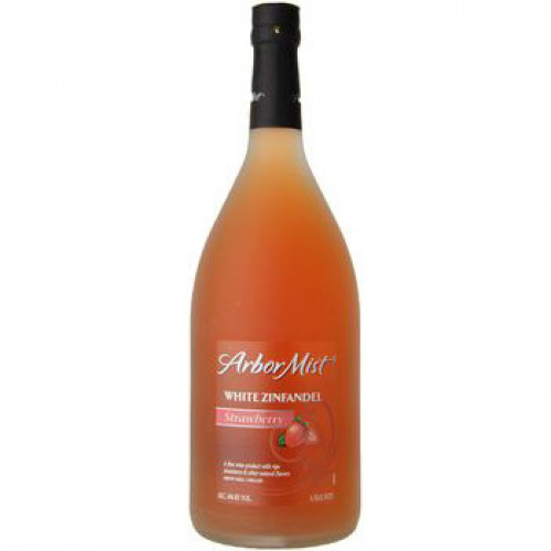 Arbor Mist Strawberry White Zinfandel 1.5 Ltr