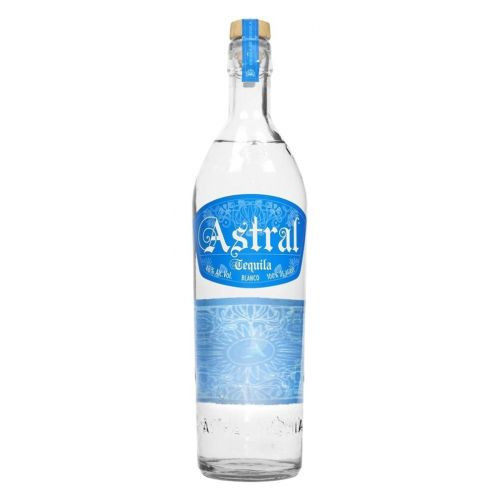 Astral Tequila Blanco 760ml
