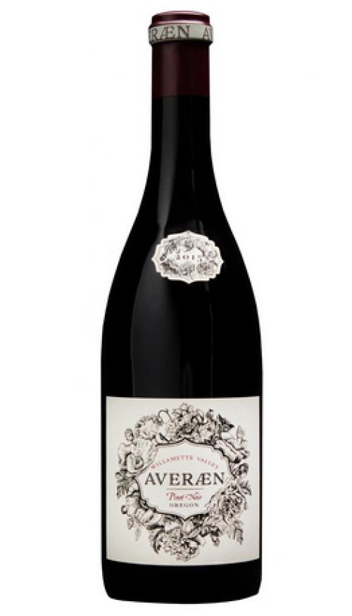 Averaen Pinot Noir 750ml