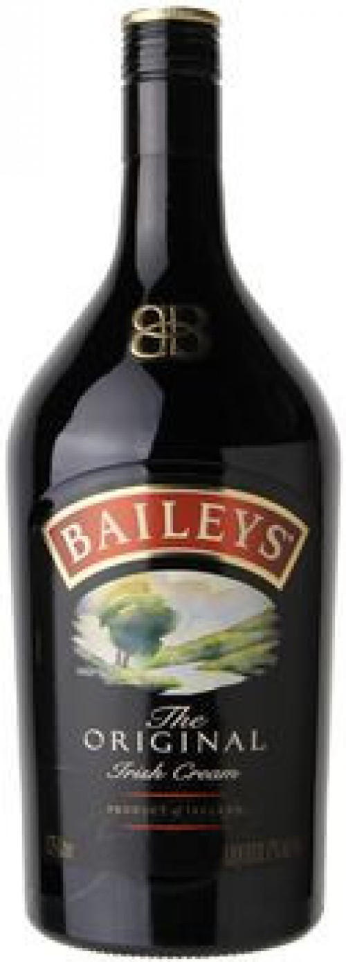 Baileys Irish Cream 1.75 Ltr