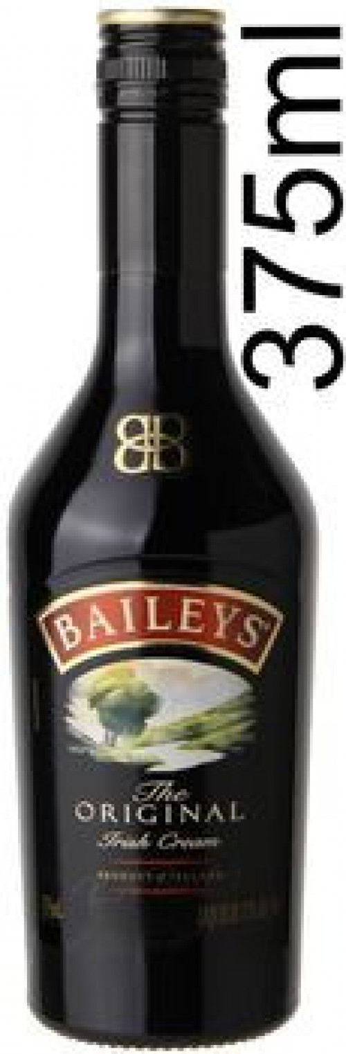 Baileys Irish Cream 375ml