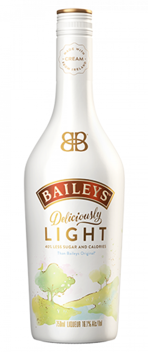 Baileys Deliciously Light 750 ml