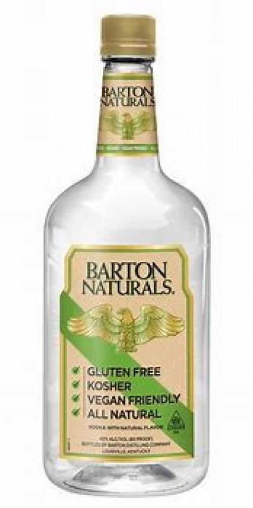 Barton Naturals Vodka 175