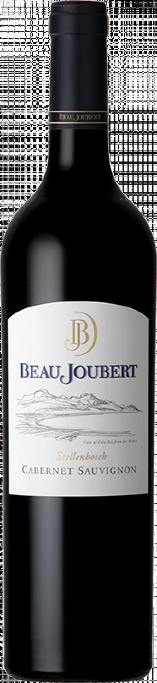 Beau Joubert Cabernet Sauvignon 750ml