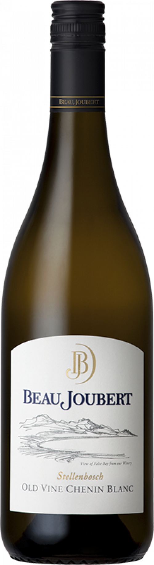 Beau Joubert Old Vine Chenin Blanc 750ml