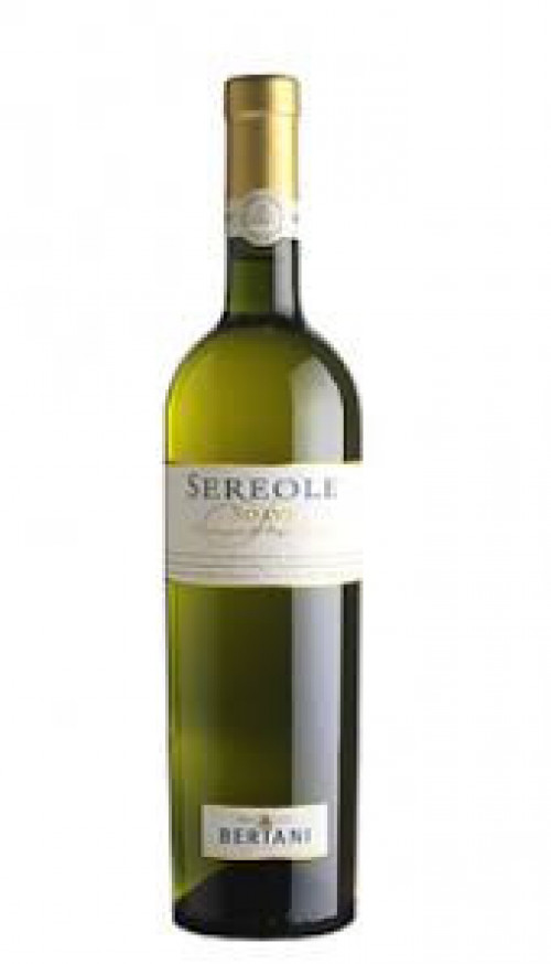 Bertani Soave Sereole 750ml