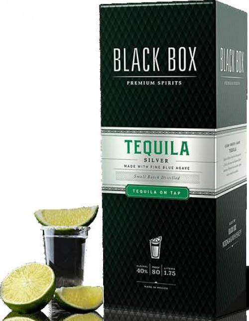 Black Box Tequila 1.75 Ltr