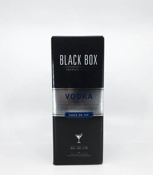 Black Box Vodka 1.75 Ltr