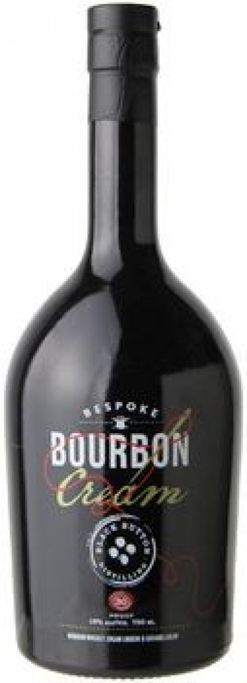 Black Button Bourbon Cream 750ml