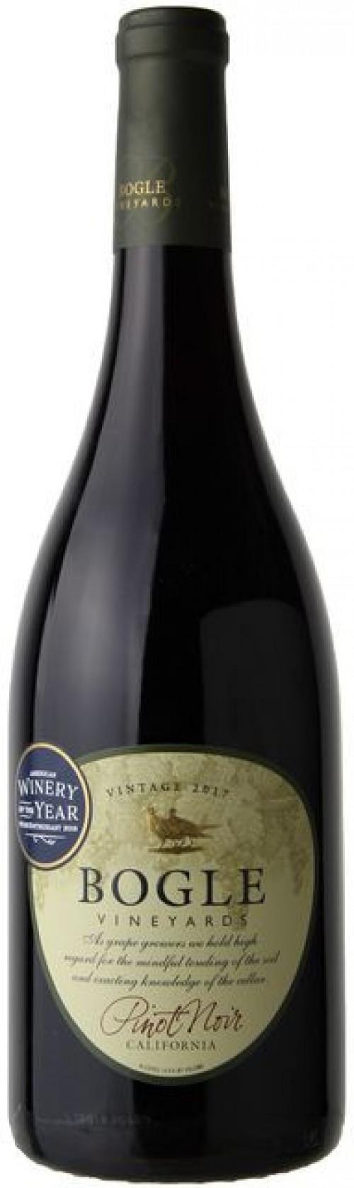 Bogle Pinot Noir 750ml