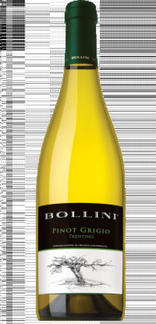 Bollini Pinot Grigio 750ml