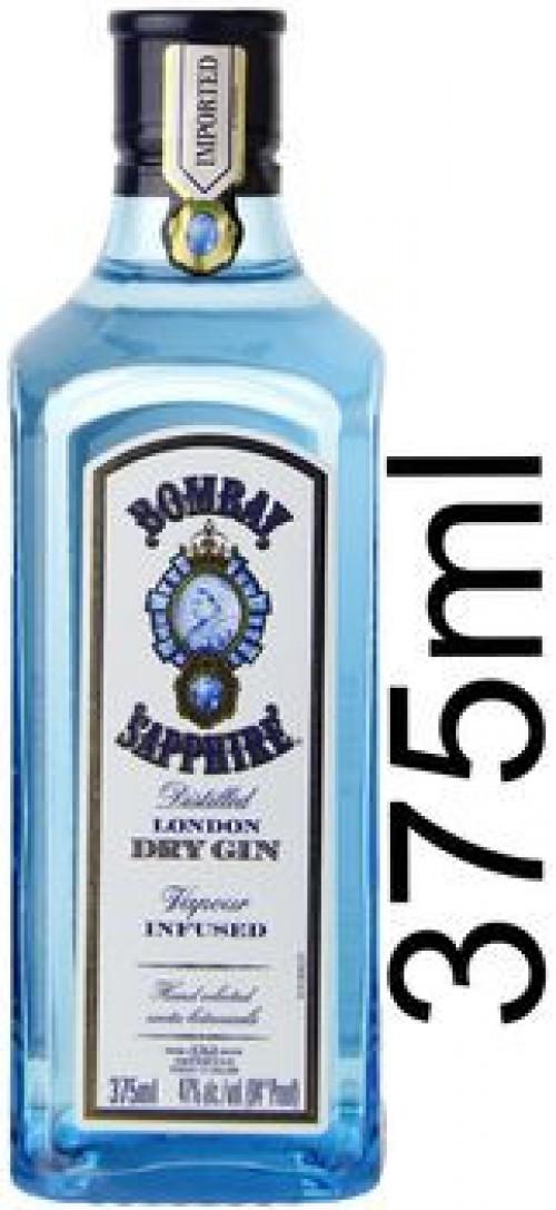 Bombay Sapphire London Dry Gin 375ml