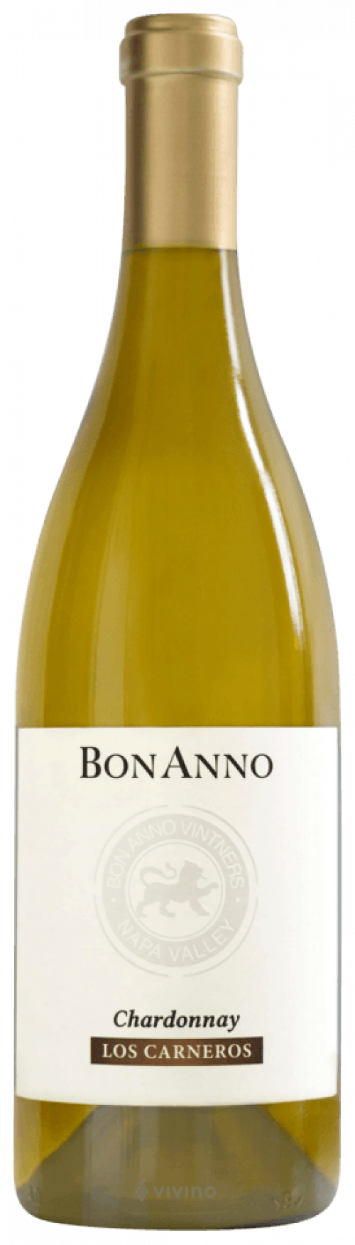 Bon Anno Chardonnay 750ml
