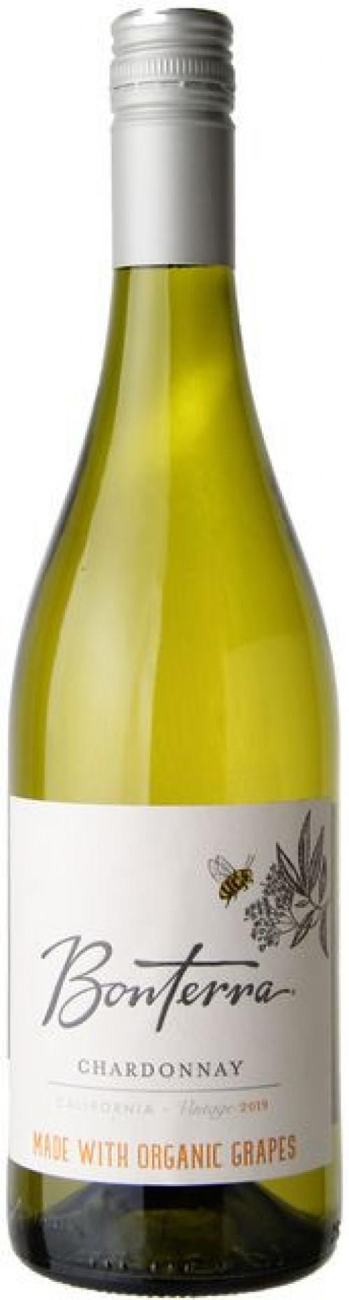 Bonterra Chardonnay 750ml