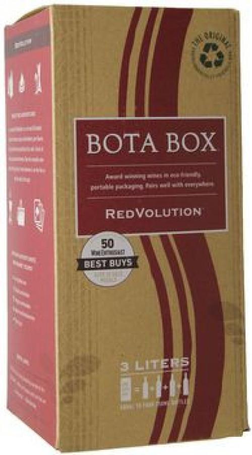 Bota Box Redvolution 3 Ltr