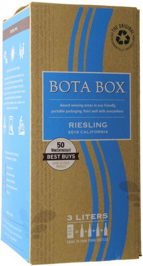 Bota Box Riesling 3 Ltr