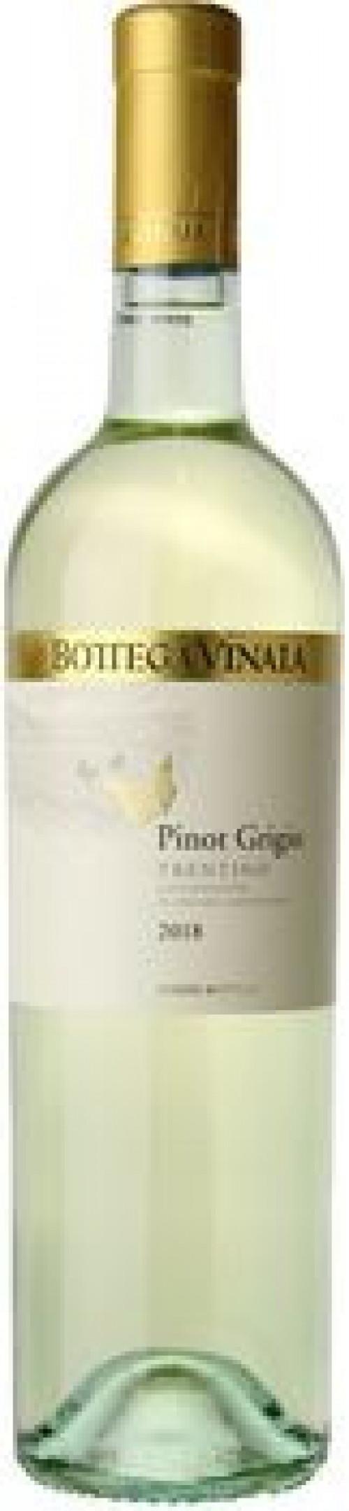 Bottega Vinaia Pinot Grigio 750ml