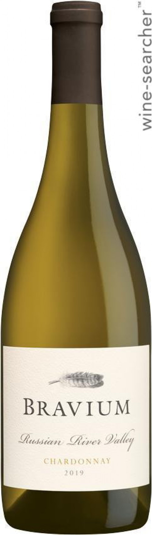 Bravium Russian River Chardonnay 750ml