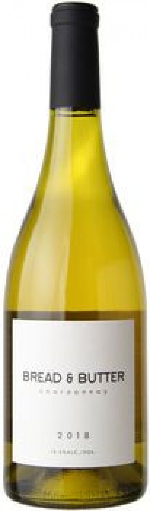Bread & Butter Chardonnay 750ml