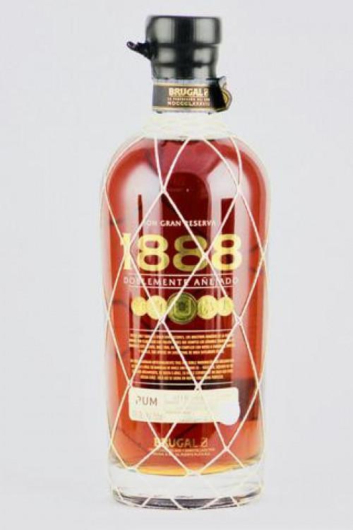 Brugal 1888 Aged Rum 750ml