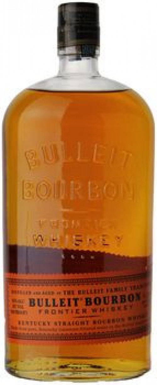 Bulleit Kentucky Straight Bourbon 750ml