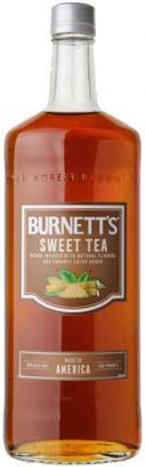 Burnett's Sweet Tea Flavored Vodka 1L