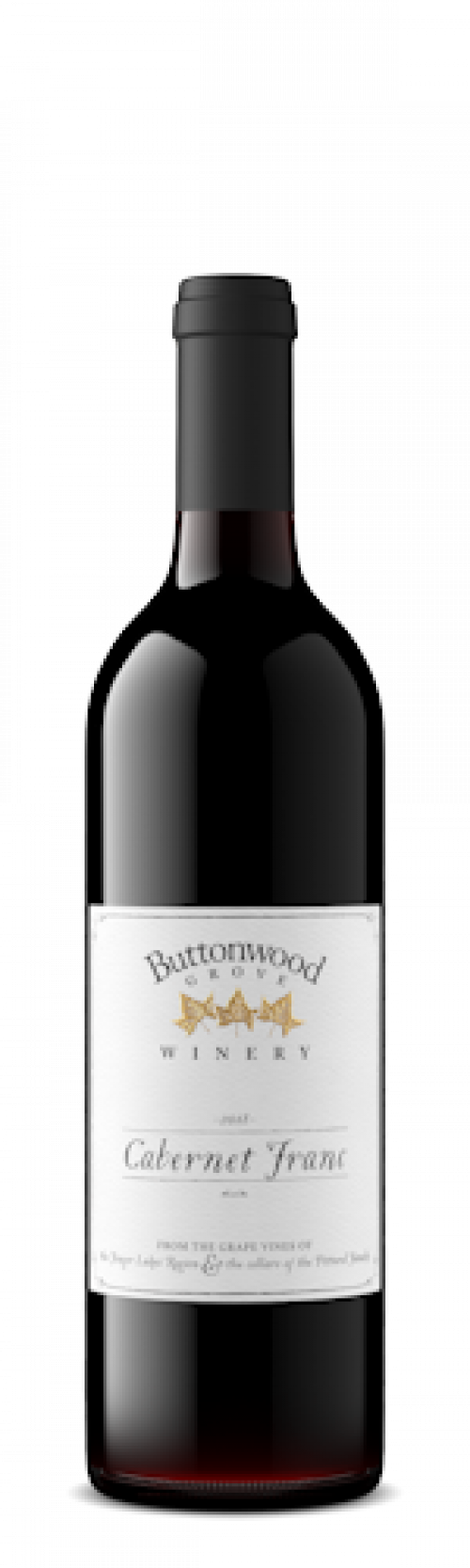 Buttonwood Grove Cabernet Franc 750ml