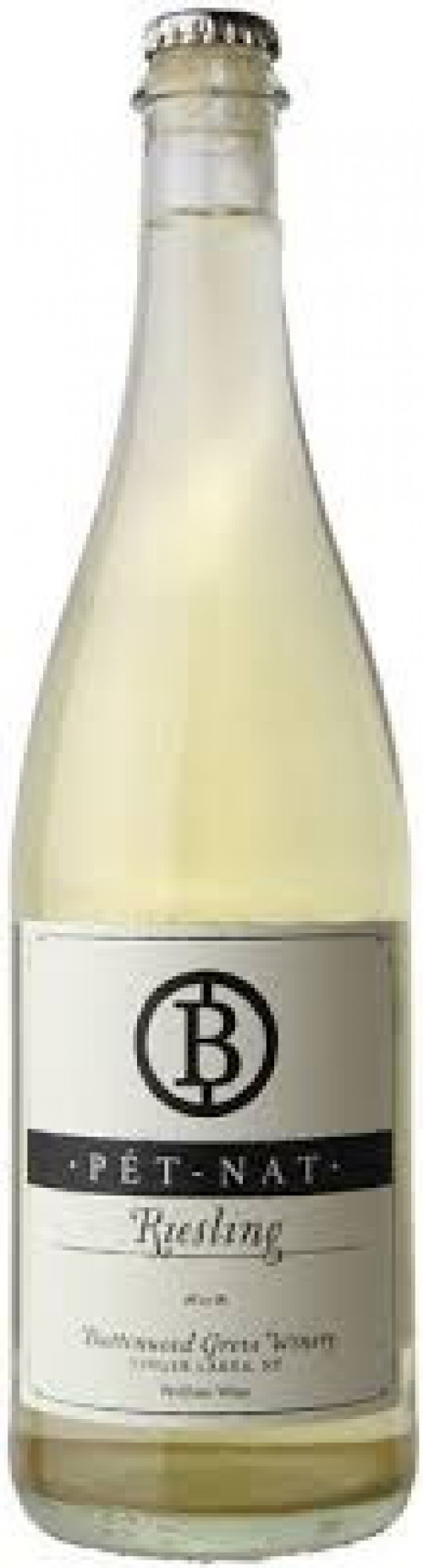 Buttonwood Grove Pet-Nat Riesling 750ml