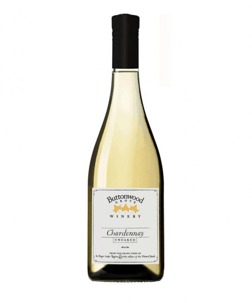 Buttonwood Grove Unoaked Chardonnay 750ml