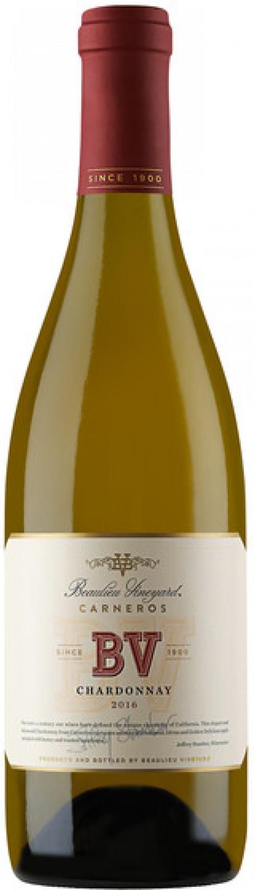 BV Carneros Chardonnay 750ml