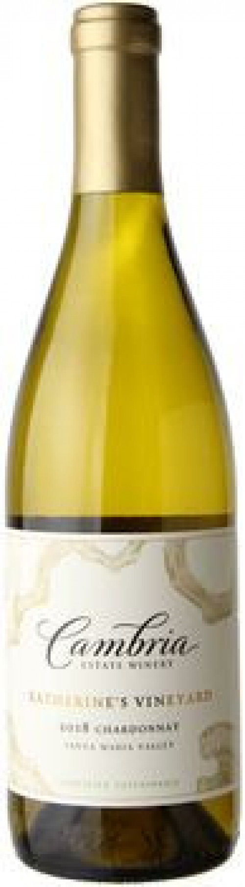 Cambria Chardonnay Katherines Vineyard 750ml