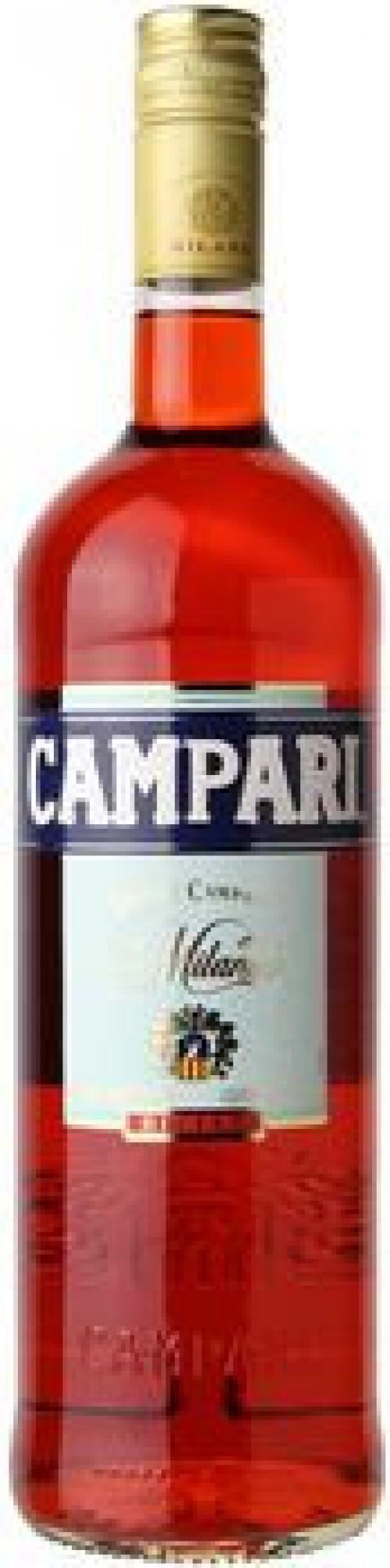 Campari Liqueur 750ml