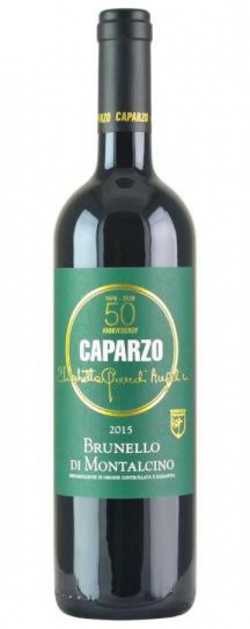 Caparzo Brunello di Montalcino 750ml