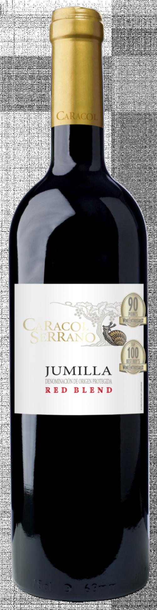 Caracol Serrano Jumilla Tinto