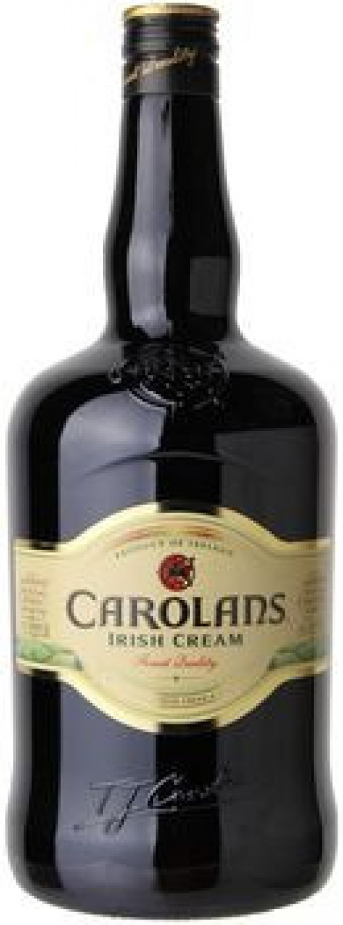 Carolan's Irish Cream 1.75 Ltr