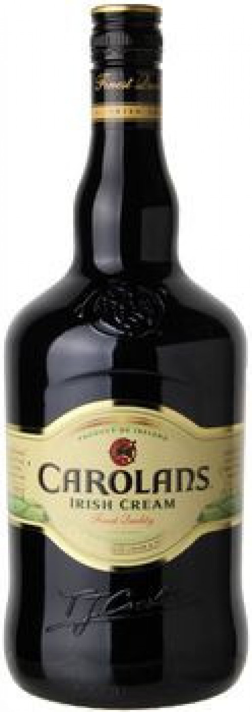 Carolan's Irish Cream 750ml